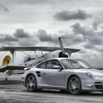 Saint-Tropez sport car hire