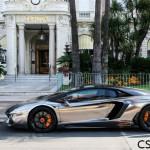 book a luxury car in Saint-Tropez