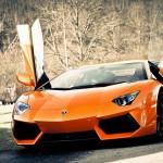 hire a luxury car in Saint-Tropez